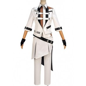 Tsukiuta. The Animation Procellarum Kannaduki Iku Cosplay Costume