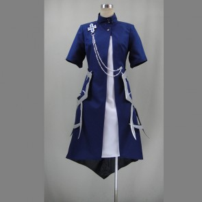 Rokka: Braves of the Six Flowers Mora Chester Cosplay Costume