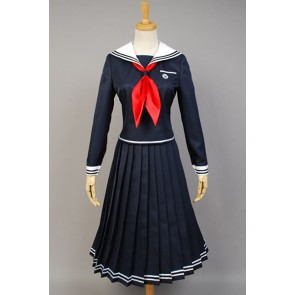 Danganronpa: Trigger Happy Havoc Toko Fukawa Cosplay Costume