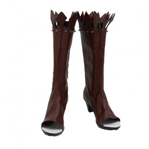 Genshin Impact Xinyan Cosplay Boots , $50.00 (was $75.00) is $50 (33% off)