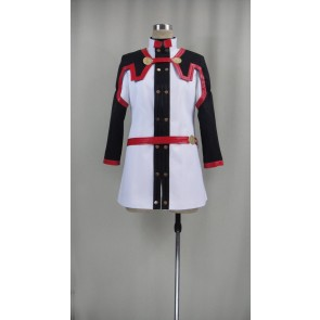 Sword Art Online The Movie: Ordinal Scale Asuna Cosplay Costume