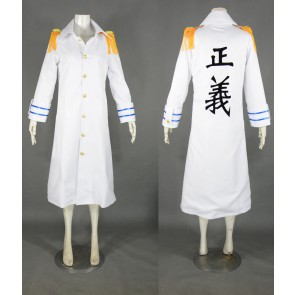 One Piece Coby Cosplay Costume