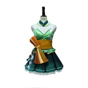 Vocaloid Kimagure Mercy Gumi Cosplay Costume