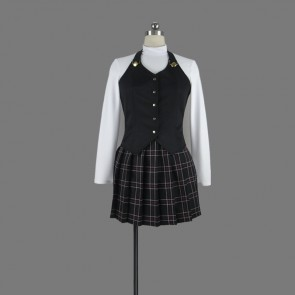 Persona 5 Niijima Makoto Cosplay Costume Version 2