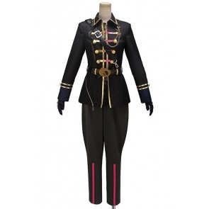Tsukiuta. The Animation Tsukino Empire Uduki Arata Cosplay Costume