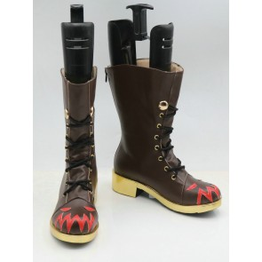 Overwatch Tracer Cosplay Boots