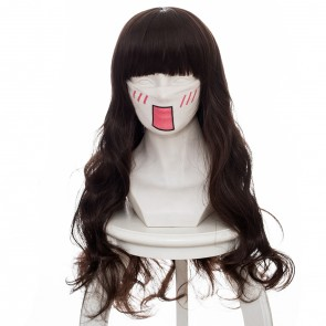 Brown 75cm Code:Realize Cardia Cosplay Wig