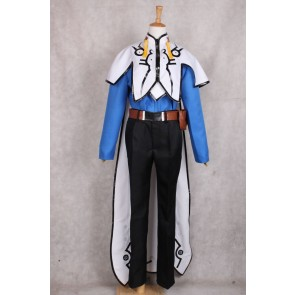 Tales of Zestiria Sorey Cosplay Costume