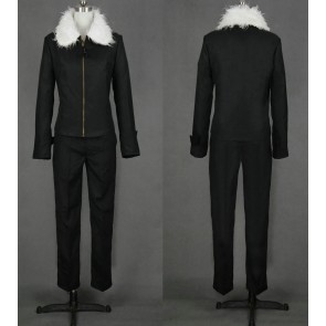 Wadanohara and the Great Blue Sea Samekichi Cosplay Costume