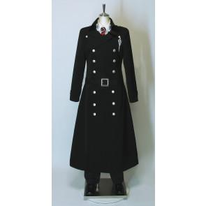 Ao no Exorcist Blue Exorcist Yukio Okumura Cosplay Costume
