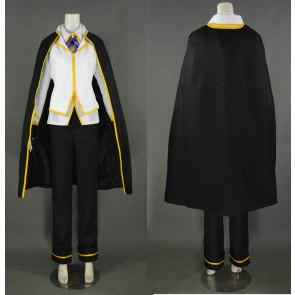 BlazBlue Kazuma Kuvaru Cosplay Costume