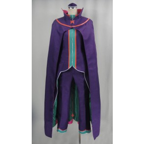 Re:Zero -Starting Life in Another World- Betelgeuse Romanee-Conti Cosplay Costume