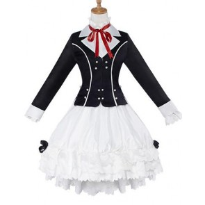 Cardcaptor Sakura 20th Anniversary Sakura Kinomoto Cosplay Costume Version 1