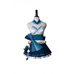 Vocaloid Kimagure Mercy Hatsune Miku Cosplay Costume