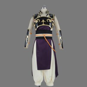 Fire Emblem Fates Fire Emblem If Hinata Cosplay Costume