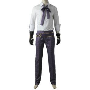 NieR: Automata Adam Cosplay Costume