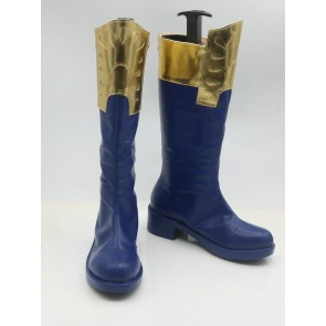 My Hero Academia Shoto Todoroki Cosplay Boots