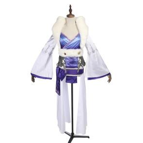SINoALICE Kaguya Cosplay Costume