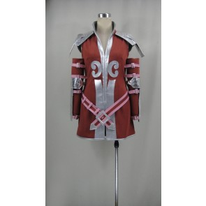 Fire Emblem: Awakening Tiamo Cosplay Costume