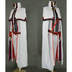 Re:Zero -Starting Life in Another World- Julius Euclius Cosplay Costume