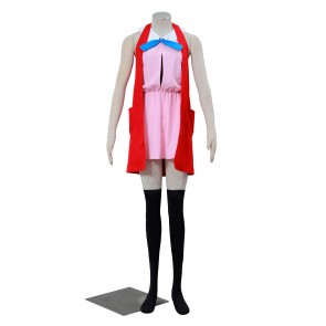 Pokemon Pocket Monster Serena Cosplay Costume