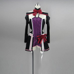 Sword Art Online The Movie: Ordinal Scale Yuna Cosplay Costume