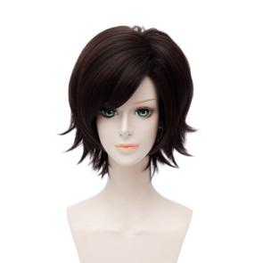Brown 32cm Mystic Messenger Jumin Han Cosplay Wig