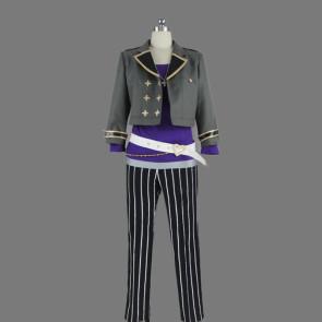 Ensemble Stars Keito Hasumi Comensation Dialogue Cosplay Costume