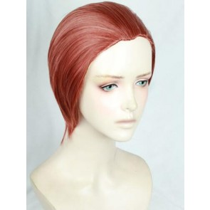 30cm Welcome to the Ballroom Kiyoharu Hyodo Cosplay Wig