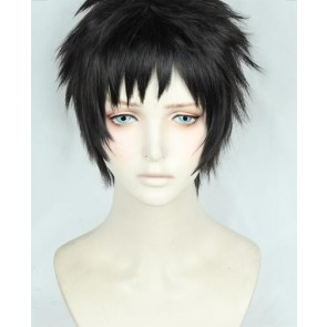 Brown 30cm My Hero Academia Chisaki Overhaul Cosplay Wig