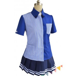 Saekano: How to Raise a Boring Girlfriend Megumi Kato Work Suit Cosplay Costume