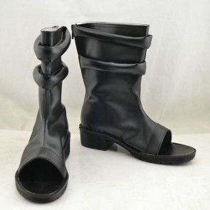 Naruto Sai Cosplay Boots