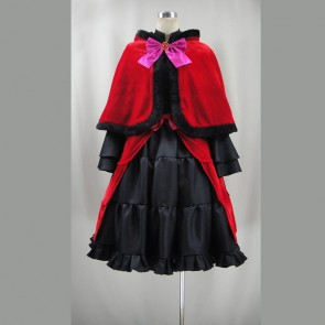 K Project: Return of Kings Anna Kushina Cosplay Costume