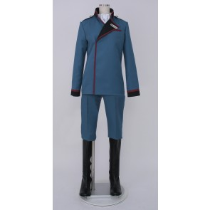 Valvrave the Liberator L-elf Cosplay Costume