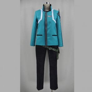 World Trigger Osamu Mikumo Cosplay Costume