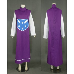 Undertale Toriel Cosplay Costume