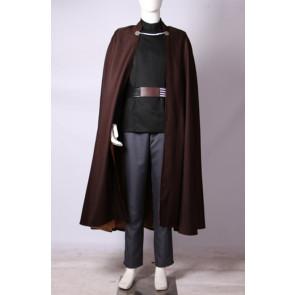 Star Wars Count Dooku Cosplay Costume