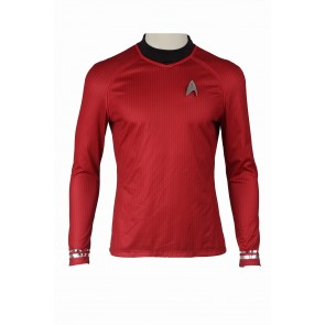 Star Trek Into DarknessSpock Cosplay Costume