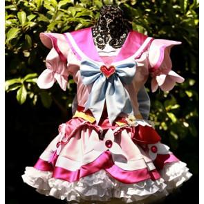Re:Creators Mamika Kirameki Cosplay Costume