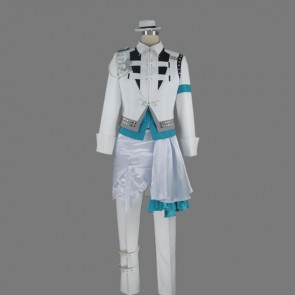 Tsukiuta. The Animation Minaduki Rui Cosplay Costume