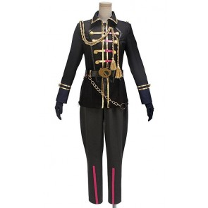 Tsukiuta. The Animation Tsukino Empire Kisaragi Koi Cosplay Costume