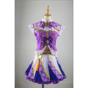 Aikatsu! Ran Shibuki Cosplay Costume