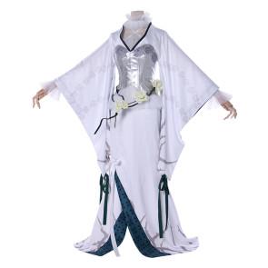 Rozen Maiden 15th Anniversary Kirakisho Cosplay Costume