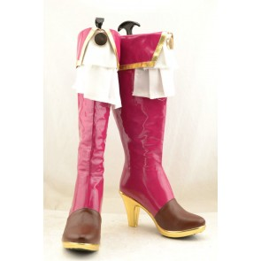 Love Live! Nozomi Tojo Cosplay Boots