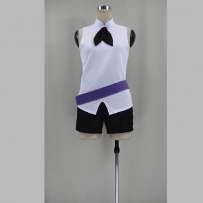 Seraph of the End: Vampire Reign Owari no Serafu Kiseki O Cosplay Costume
