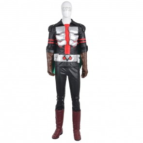Kamen Rider The First Cosplay Costume