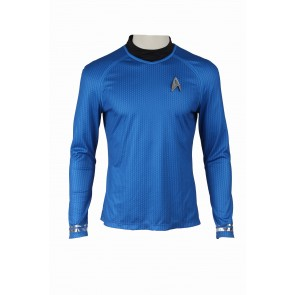 Star Trek Into Darkness Dr. Leonard McCoy Cosplay Costume
