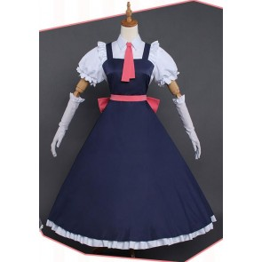 Miss Kobayashi's Dragon Maid Tohru Cosplay Costume Version 2