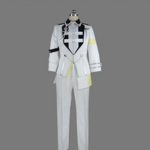 Tsukiuta. The Animation Nagatsuki Yoru Cosplay Costume