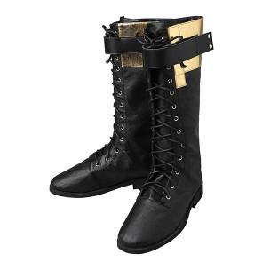 Prey Morgan Cosplay Boots